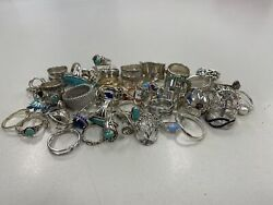 Stainless Steel Ring Size 9 Discount Liquidation Resale Closeout Retired Sale