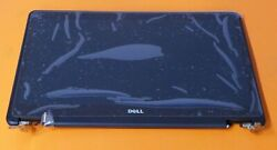 New Dell Latitude E7440 Complete Lcd Assembly Fhd Touchscreen Glossy Pmjmx