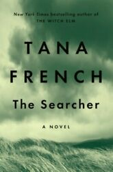 The Searcher by Tana French. $2.99