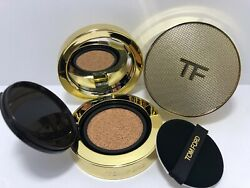 Tom Ford Shade And Illuminate Soft Radiance Foundation Cushion Compact Spf45new