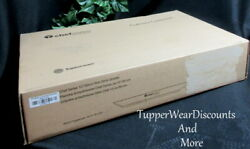 Tupperware Chef Series Culinary Collection Non Stick 12 Griddle