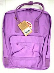 Fjallraven Kanken Classic Backpack for Everyday Orchid $54.99