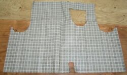 Vintage 1961 Ford Falcon All Trunk Liner / Mat, Nos