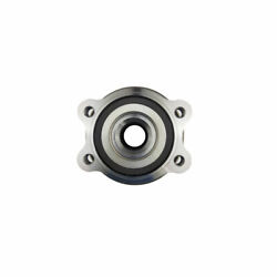 2pcs 3w0407613e Front/rear Wheel Hub Bearing Fit For Bentley Continental Gt Gtc
