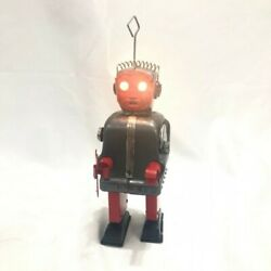 Zoomer The Robot T.n Nomura Toy Vintage