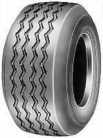 4 New Alliance 319 Agricultural Implement - 15.00-17 Tires 15005517 15.00 55