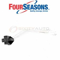 Four Seasons AC Compressor Clutch Hold In Relay Connector for 1984 1985 Jeep nn $18.08