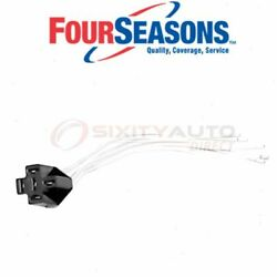 Four Seasons AC Compressor Clutch Hold In Relay Connector for 1984 1985 Jeep dr $18.58