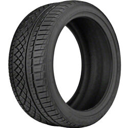 4 New Continental Extremecontact Dws - P205/50zr16 Tires 2055016 205 50 16
