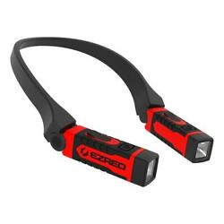 Ezred Nk15 Anywear Rechargeable Neck Light For Hands-free Lighting