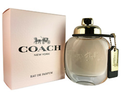 Authentic Coach New York Perfume by Coach for Women EDP 1.7 oz New In Box $28.37