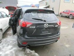 Engine Assembly Fits Mazda Cx-5 2016