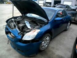 R Axle Shaft 25l 4 Cylinder Automatic Cvt Coupe Fits 07-13 Altima 7866517