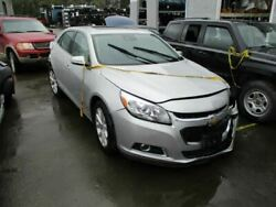 Engine Fits Chevrolet Impala 2016 , 1 4th New Style 2.5l Vin A 8 Digit