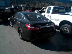 Speedometer Cluster 25l 4 Cylinder Mph S Fits 16 Altima 7883900