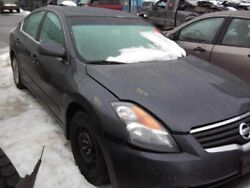 Power Steering Pump 25l 4 Cylinder Coupe Fits 07-13 Altima 7591284