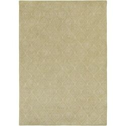 Surya Can-1914 Modern Classics Area Rug 9and039 X 13and039 Moss/khaki