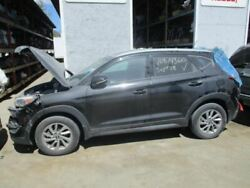 Passenger Front Door Electric With Solar Glass Fits 16-18 Tucson 7969249