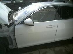 Xf  2018 Door Assembly Front 8008111