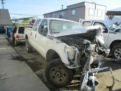 Passenger Front Door Manual Window Fits 13-16 Ford F250sd Pickup 7939519