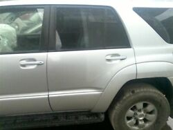 L Rear Side Door Sr5 Without Appearance Package Fits 03-05 4 Runner 7855333