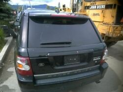 Trunk/hatch/tailgate Privacy Tint Glass Fits 06-11 Range Rover Sport 8019476