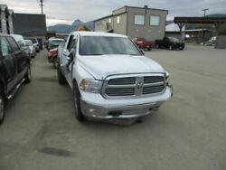 Automatic Transmission Fits Dodge 1500 Pickup 4wd 8 Speed 2014