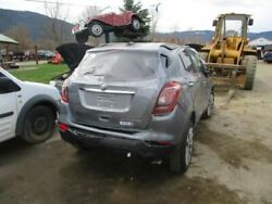 Transmission Fits Buick Encore Fwd 2017 2018 2019