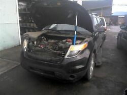 Automatic Transmission Fits Ford Explorer 6 Speed 2013 2014 2015 2016
