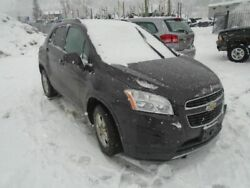 Automatic Transmission Fits Buick Encore 6 Speed Awd 2013 2014