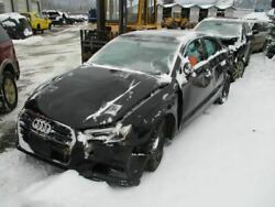 A3 Audi 2018 Carrier Assembly 7997371