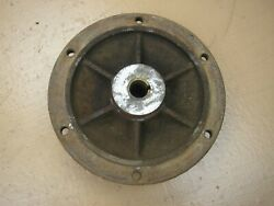 Gravely Walk-behind Model L Tractor Tapered Wheel Hub