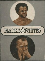 Blacks And Whites Game Psychology Today Version In Box And Magazine Version Set Of 2