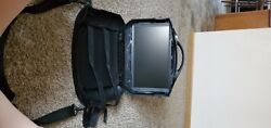 Gaemes Personal Gaming Environment Case And Tv Screen Included. Multi Platformandnbsp