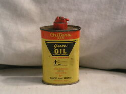 Oil Can For Outers 445 Gun Oil From Onalaska,wi