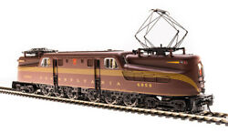 Broadway Limited Ho Scale Gg1 Electric Dcc/paragon3 Sound Pennsylvania/prr 4856