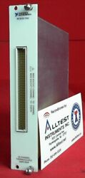 National Instruments Scxi-1102 32-channel Thermocouple Amplifier