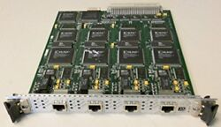 Ixia Lm100tx3 4-port Multilayer 10/100mbstx Ethernet Load Module