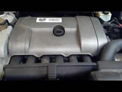 Motor Engine 3.2l Vin 98 4th And 5th Digits Fits 07-10 Volvo 80 Series 4022518