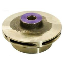 Pentair 16830-0209 Impeller 7-1/2 Hp For Sta-rite Csph And Ccsph Series Pool
