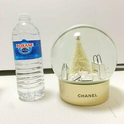 Super Oversized Snow Globe Store Display Product Battery Use 411/af