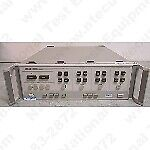 Hp Agilent 85102r Bottom Rf Section Of 8530a System