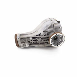 Differential Rear Audi A6 4g2 S6 S7 4.0 Tsi Four 0bc500044a 379 Mnb