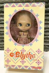 New Neo Blythe Star Dancers Shop Limited Doll Plush From Japan Rare Fedex [k]