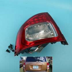 New Rear Lh Side Taillight Brake Lamp Fit For Jeep Compass 201 -2015 5182543ac