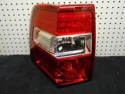 Ford Expedition Left New Taillight 07 08 09 10 11 12 13 14 15 16 17gen17k66
