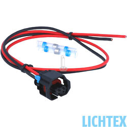 Xenus Cable Repair Kit Injector Wiring Harness For Citroen Fiat Opel Peugeot