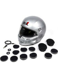 Stilo Helmet St5 Gt Full Face Ear Cups Speakers Included Aa0700af2t61/ae0210