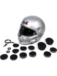 Stilo Helmet St5 Gt Full Face Ear Cups Speakers Included Aa0700af2t60/ae0210