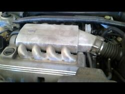 Motor Engine 4.4l Vin 85 4th And 5th Digit B8444s Engine Fits 05-11 Volvo Xc90 3